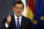 Mariano Rajoy buscará ser investido con los apoyos de CC, PNV y Ciudadanos.