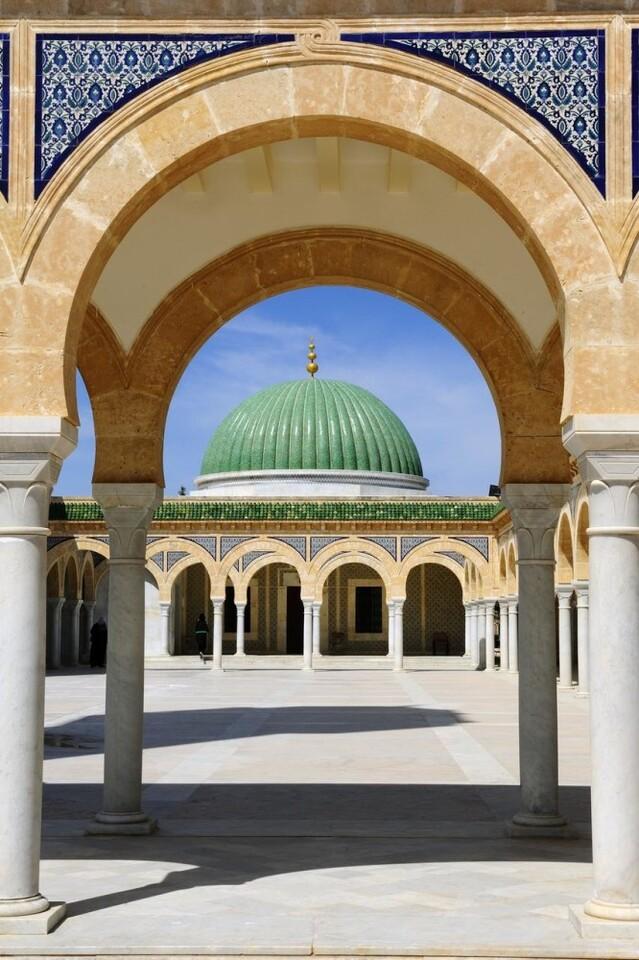 Monastir_Túnez2