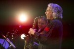 Perico Sambeat presenta su último proyecto 'Voces' en el XX Festival de Jazz. (Foto-Miquel Monfort).