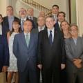 Puig-'Los valencianos no vamos a permitir que se produzcan pactos ocultos que beneficien a otras comunidades autónomas y que conlleven más efectos discriminatorios'.