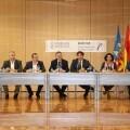 Puig anuncia la colaboración entre el sector público y el privado para relanzar la política turística de la Comunitat ante el 'brexit'.