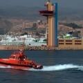 Salvamento Marítimo prestó auxilio a un total de 5.691 personas en el primer semestre del año.