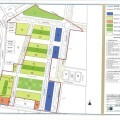 Se inician las obras de urbanización del PAI de Músico Chapí con una inversión de 3,4 millones de euros.