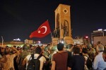 Turquía abre el debate sobre la aplicación de la pena de muerte en el país.