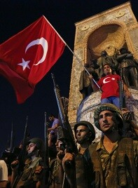 Turquia abolió la pena de muerte en 2004.