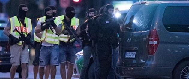 Un cadáver encontrado cerca del lugar pertenecía al atacante.