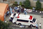 Un hombre mata a 19 personas en un centro de discapacitados en Japón.