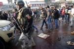 Un nuevo atentado en Bagdad provoca 30 muertos y más de 50 heridos.