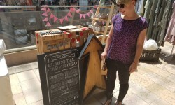 Un viaje por el Zoco del Mercado de Colón 20160710_124137 (53)