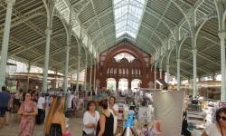 Un viaje por el Zoco del Mercado de Colón 20160710_124137 (71)