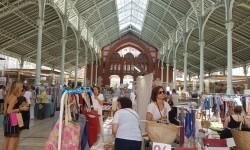Un viaje por el Zoco del Mercado de Colón 20160710_124137 (72)