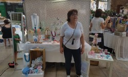 Un viaje por el Zoco del Mercado de Colón 20160710_124137 (76)
