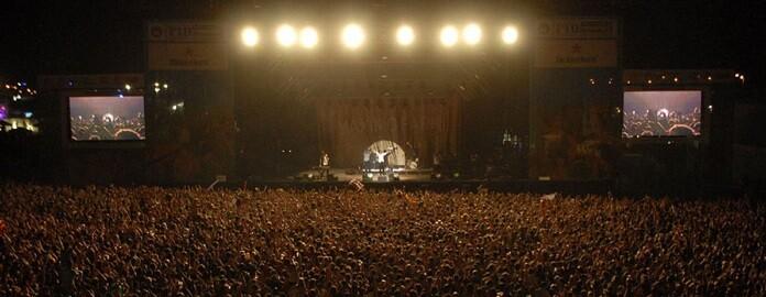 Unas 40.000 personas asistirán al evento.