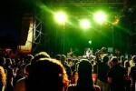 Valencia se llena de música, teatro, animación y cultura durante la Gran Nit de Juliol.