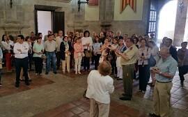 Visita guiada en Convento de Santo Domingo.