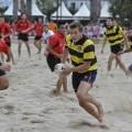 XX Torneo Internacional Rugby Playa 'Tiburón-Ciudad de Valencia' récord de inscripciones