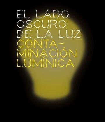 exposición contaminación lumínica