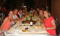 la familia Calvo
