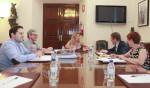 reunión con Fernando Arias Fundación Pluralismo y Convivencia Ministerio Justicia (2)