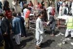 70 muertos por ataque a un hospital en Pakistán.