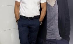 A la venta la primera colección Antonio Banderas design by SELECTED HOMME (1)