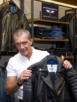 A la venta la primera colección Antonio Banderas design by SELECTED HOMME (2)