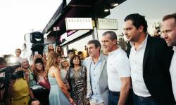 A la venta la primera colección Antonio Banderas design by SELECTED HOMME (6)