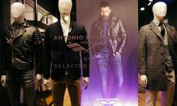 A la venta la primera colección Antonio Banderas design by SELECTED HOMME (9)