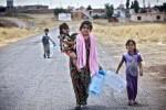 ACNUR prevé desplazamiento masivo de población en Mosul.