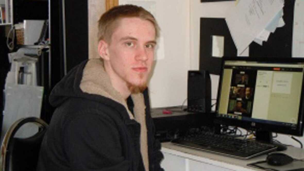 Abatido en Canadá un presunto terrorista que planeaba un ataque suicida para el EI