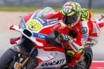 Andrea Iannone gana el Gran Premio de Austria de MotoGP.