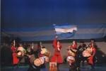 Arranca la XVII edición del Festival Internacional de Música y Danza Tradiconal de la Comunitat Valenciana.