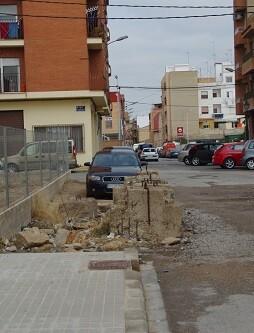 Calle Aurora.