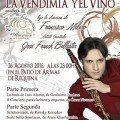 Cartel IV Concierto Vendimia OFR