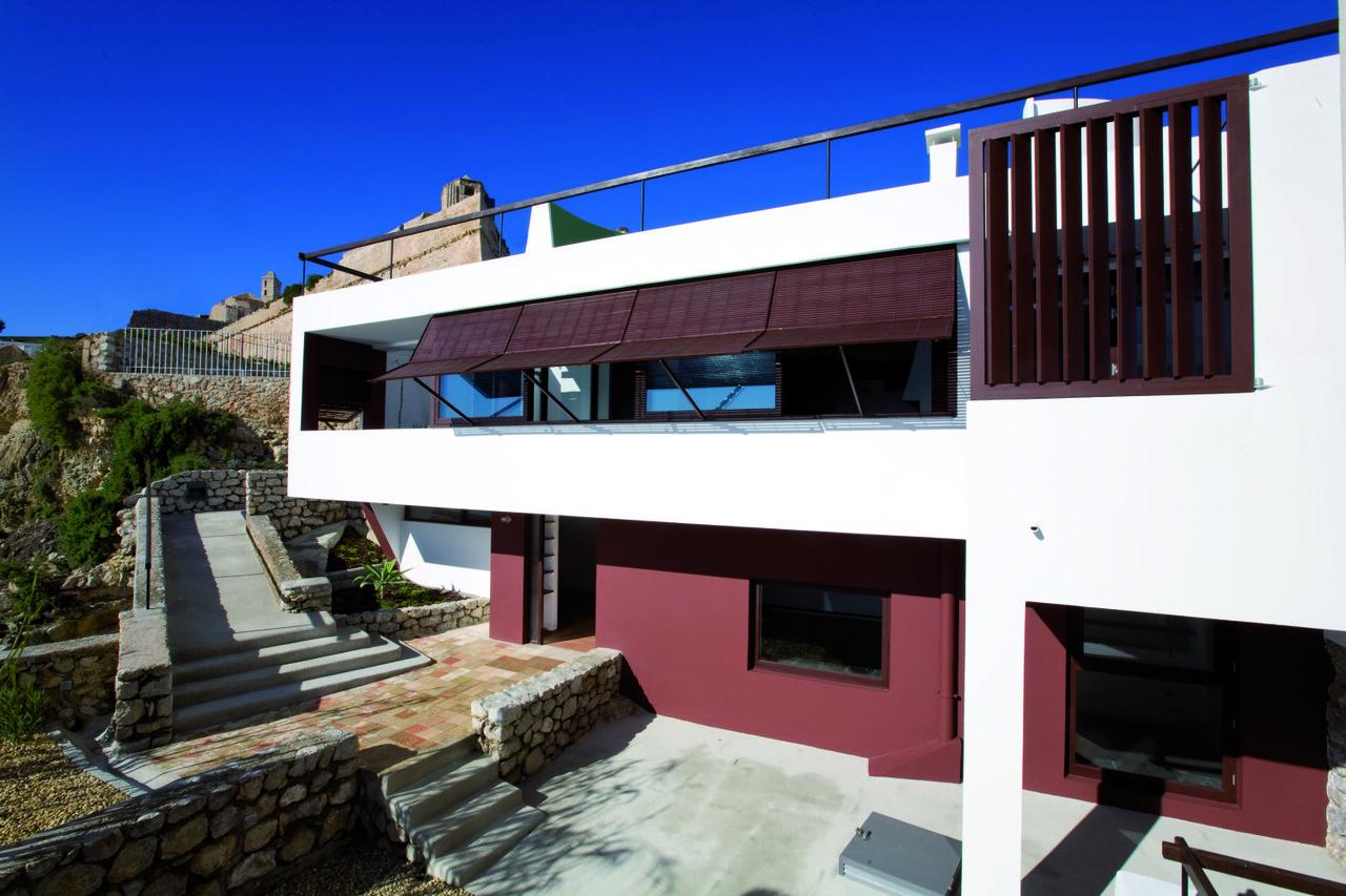 Casa Broner 2 - FU