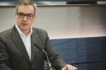 Ciudadanos advierte a Rajoy que si no acepta el pacto anticorrupción y fija fecha para la investidura no habrá negociación.