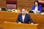 Ciudadanos propone que Alicante sea sede de la Agencia Europea del Medicamento.