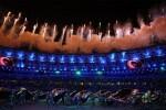 Comenzaron los Juegos Olímpicos de Río 2016.