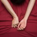 El orgasmo femenino puede ser un vestigio de la función que tenía en nuestras antepasadas como desencadenante de la ovulación. Imagen: Fotolia