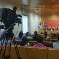 David de Miguel- 'El Consell tiene que esforzarse en gestionar mejor para no aumentar más la deuda con el FLA'