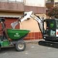 El Ayuntamiento de Godella y Aguas de Valencia modernizan la red hidraúlica del municipio.
