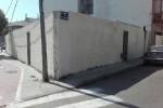 El Ayuntamiento de València concluye los trabajos de pintura en muros del Cabanyal.