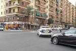 El Ayuntamiento devuelve la prioridad a los peatones en el cruce de Blasco Ibáñez y Cardenal Benlloch.