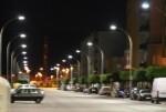 El Ayuntamiento invierte más de 225.000 euros en el mantenimiento de la red de alumbrado público.