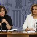 El Gobierno crea un plan que destinará 5.265 millones de euros a políticas activas de empleo.