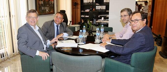 El Instituto Valenciano de Finanzas trabajará en tres ejes durante el próximo semestre para dar una mejor respuesta a la situación económica.
