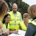 El Plan de Caminos y Viales de la Diputación deja más de dos millones de euros en L'Horta.