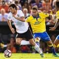 22-08-2016, Liga Santander, Valencia CF v Las Palmas. Mestalla, Valencia