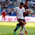 El Valencia cae ante el Eibar por 1-0.