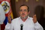 El alto el fuego definitivo entre Colombia y las FARC comenzó esta medianoche.